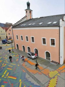 Rathaus Seite