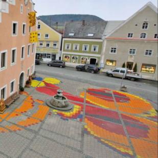 Rathaus vorn